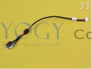 10x New DC Jack with Cable fit for Acer Aspire TimelineX 4830 4830T 4830TG jack dc jack jack jack acer - title=