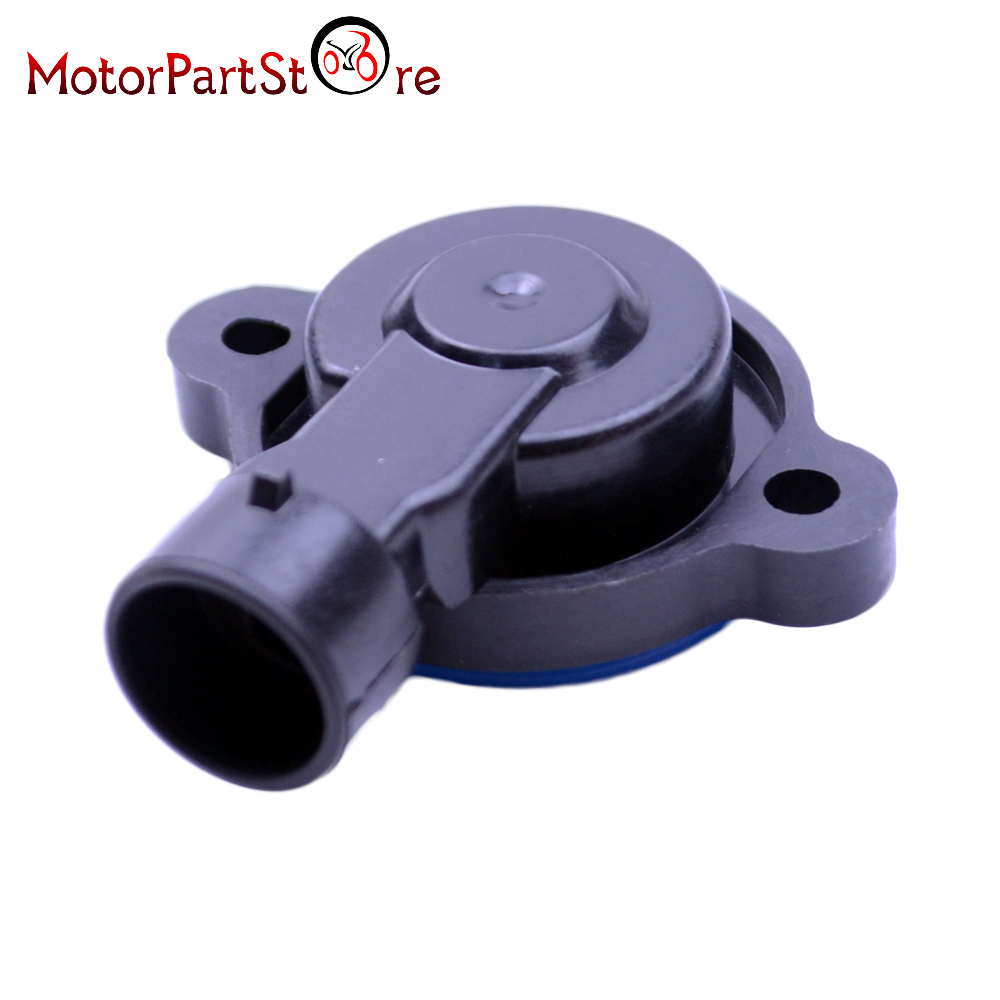 TPS Throttle position sensor For CHEVROLET S10 ALERO TAHOE BUICK CENTURY  RENDEZVOUZ SKYLARK CADILLAC PONTIAC GMC 17123852 D15-in Throttle Position  Sensor ...