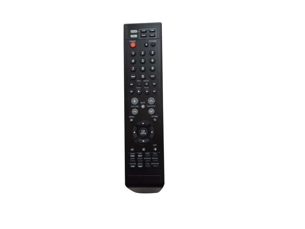 Remote Control For <font><b>Samsung</b></font> HT-<font><b>A100</b></font> HT-A100CT HT-A100T AH59-01778B HT-X40 HT-X40T HT-X40T/XAA DVD Home Theater System image