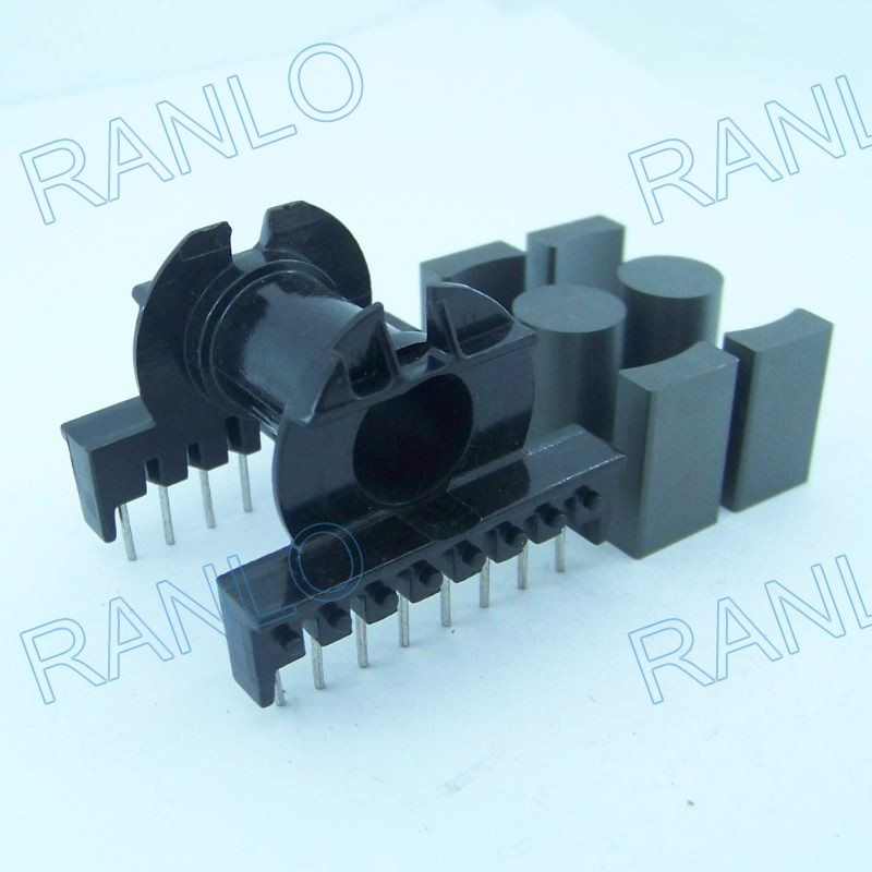 Aliexpress.com : Buy ER39 EC39 transformer bobbin horizontal frame ...