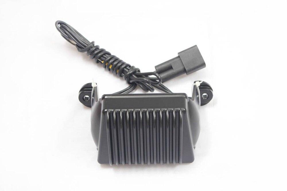 Motorcycle Voltage Regulator Rectifier For 1997~2001 FLHTCUI ULTRA CLASSIC 1450CC brand new motorcycle voltage regulator rectifier for bmw f650st 1997 1998