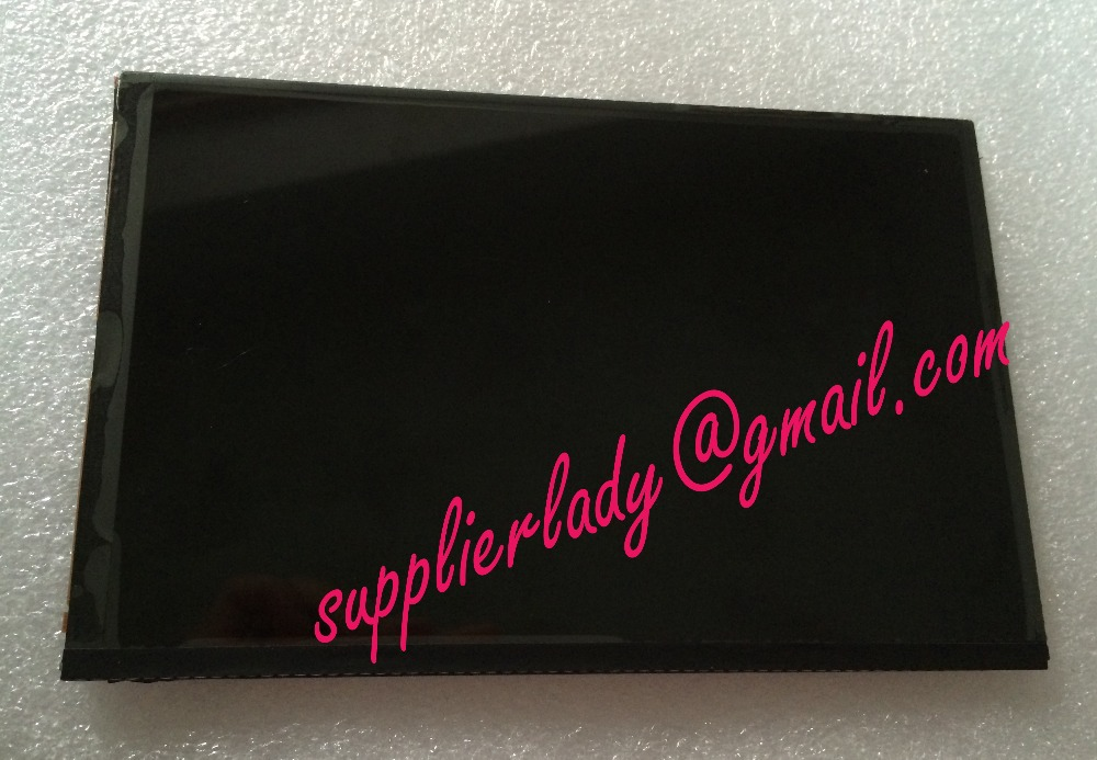 Original and New LCD screen for Colorfly i818W 3G Tablet PC free shipping