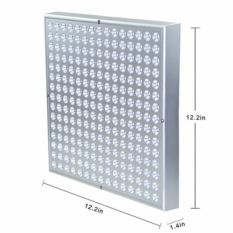 Red Blue LED Grow Light05