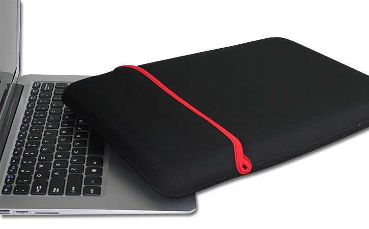 13 14 15 pulgadas Laptop manga para MacBook Air Pro Retina caso 7 8 9 10 11,6 12 13,3 de 15,6 17 pulgadas portátil bolso para iPad Xiaomi Lenovo