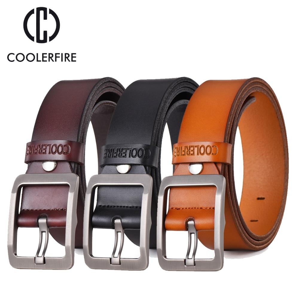 Cinturones para hombre Cinturones de alta calidad para hombre - Accesorios para la ropa - foto 2