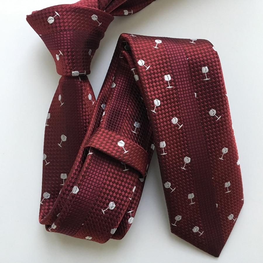 Եզակի 5,5 սմ փողկապ պարոնայք - Հագուստի պարագաներ - Լուսանկար 2