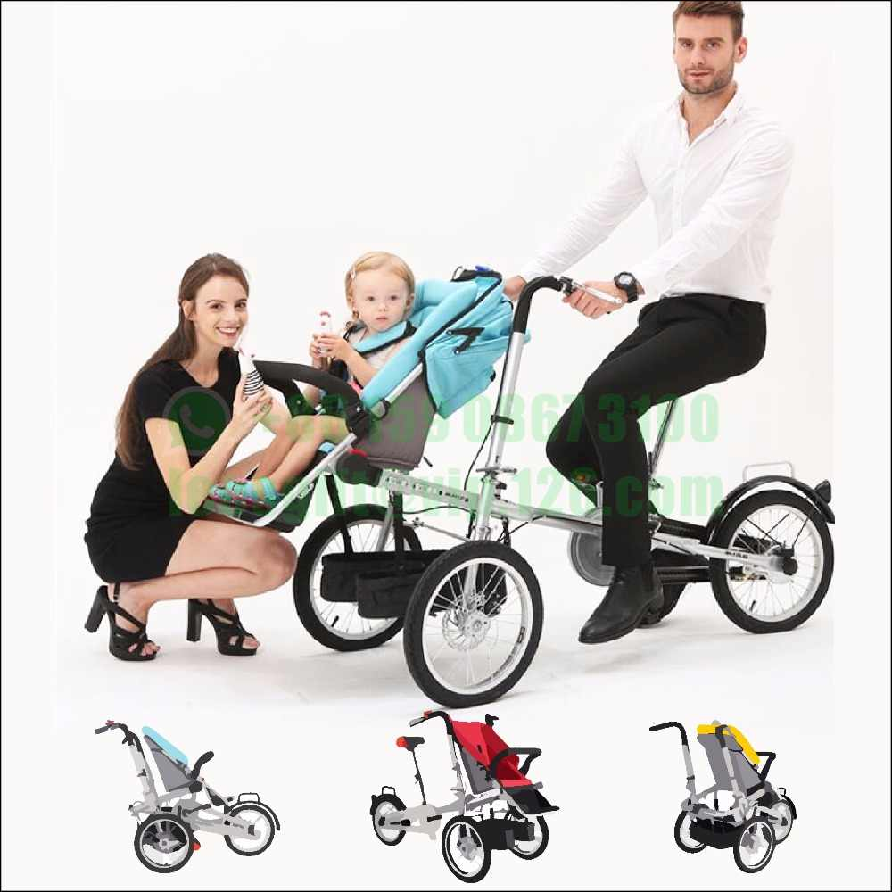 87dc815a9d7 Detail Feedback Questions about Taga nucia mother baby stroller bike seat  big wheel on Aliexpress.com | alibaba group