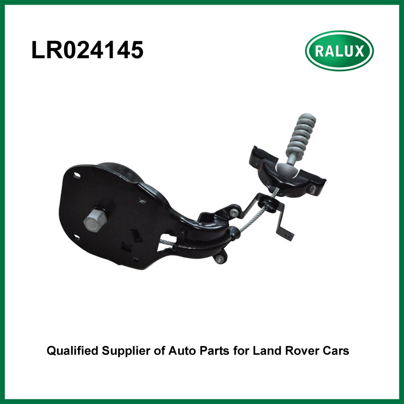 Auto Spare Tire Winch without anti-theft function for LR3/4 Range Rover Sport spare wheel tire lift winch LR024145 spare wheel winch for discovery 4 range rover sports 10 13 lr064520 lr039486 land rover spare tire winch repair tools