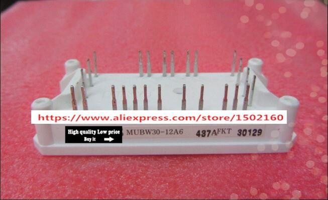 MUBW30-12A6 module NEW