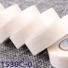 6 шт. 1530C-0 киперная лента защиты под ресниц для наращивания ресниц мягкая на ощупь профессиональные инструменты на площадку для глаз