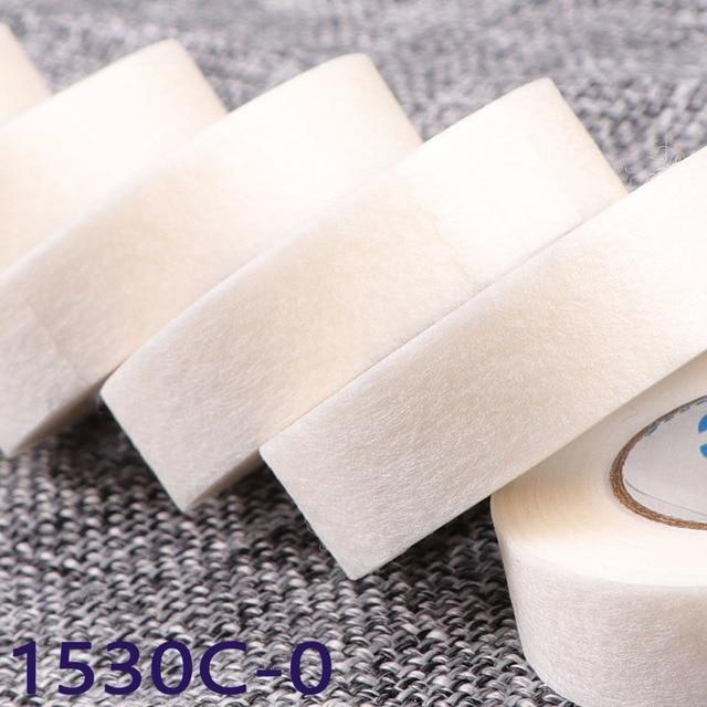 6pcs 1530C-0 Surgical Tape Protect Under Eyelash For Eyelash Extension Soft Feeling Professional Tools On the Eye Pad