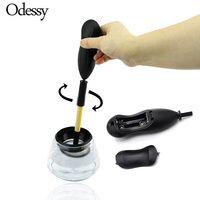 Professional Electric Makeup Brushes Washing Machine Automatic Brush Cleaner And Dryer For Make Up Brush Cleaning