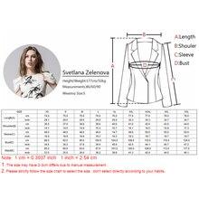 Talever Women Blazers Work Office Slim White Black Blazer Crimping Sleeve Design None Button Business Female Blazer Coat XS-5XL