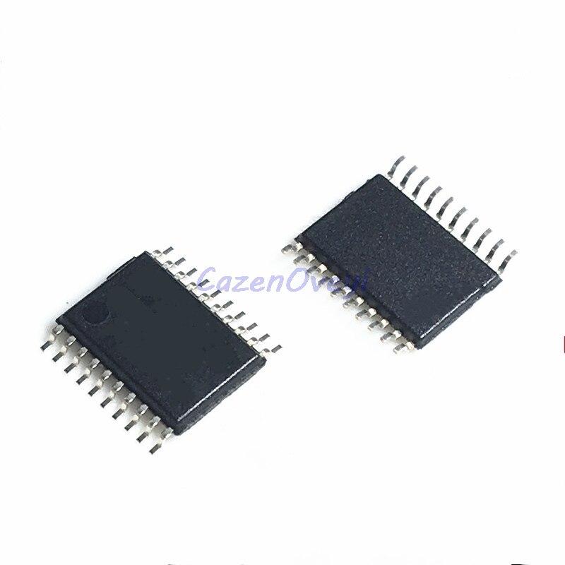 5pcs/lot STM8S003F3P6 TSSOP-20 8S003F3P6 TSSOP20 STM8S003 TSSOP In Stock