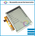 "100% Original ED060SC4 ED060SC4(LF) 6"" e-ink LCD screen for Pocketbook 301/603/611/612/613 PRS-505"
