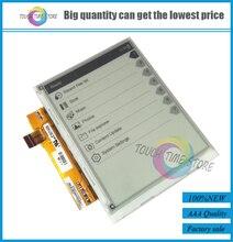 """100% Original ED060SC4 ED060SC4(LF) 6"""" e-ink LCD screen for Pocketbook 301/603/611/612/613 PRS-505(China (Mainland))"""