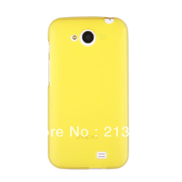 Original  ZOPO ZP810 protector Case High Quality Material   Free Shipping by sg post