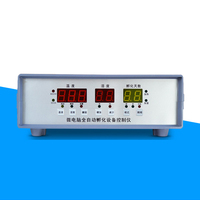Intelligent  Automatic Hatching Controller Dual Version Full automatic and multifunction egg incubator controller incubator