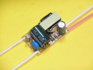 Image 2 - 36W Led Driver 18W/19W/20W/21W/22W/23W/24W/25W/26W/27W/28W/29W/30W/31W/32W/33W/34W/35W/36W Lamp Transformer Output 300mA 100PCs