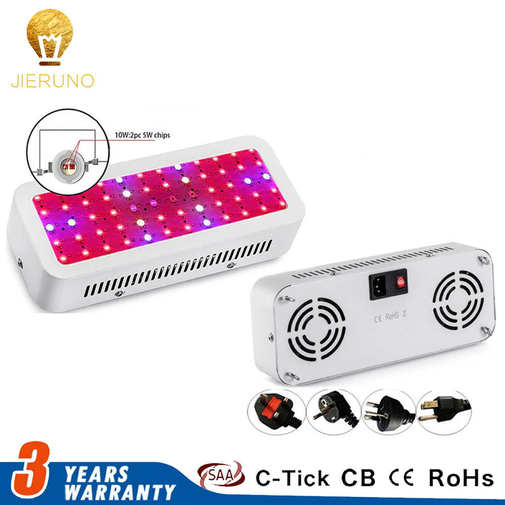 Led Grow Light Full Spectrum 600W Min Double Chips 600W LED Grow Lamp Red/Blue/White/UV/IR for Growing and Flowering AE 300 watt led grow light red blue good for medicinal plants growth and flowering
