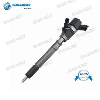 Originele nieuwe Brandstof CRDI, INJECTOR 33800279002Y 0445110290 voor Hyundai SantaFe Kia Sportage