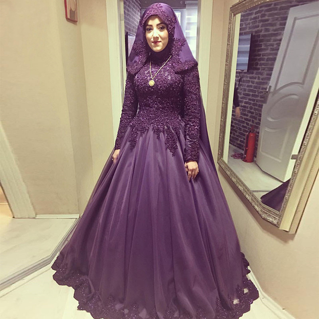 Hijab Wedding Dress. Hijab Image. Malaysian Hijab Wedding Dress ...