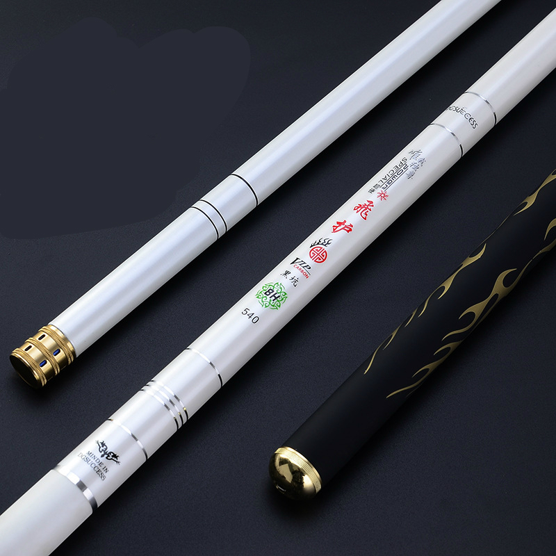 19 Tone High Carbon Fishing Rod 6H/8H Superhard Taiwan Fishing Rod Ultralight Power Hand Pole High Strong Competition Rod Canes point break pq 4c wd high quality elastic rod cork handle portable rod strong sensitive sea rod fishing gear fast transport