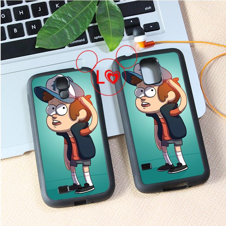 dipper gravity falls 3 fashion cover case for samsung galaxy S3 S4 S5 S6 edge S7 edge NOTE 3 / 4 / 5 #A10038