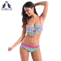Swimwear Women Bikinis Women Swimsuit Push Up Swimwear Female Sexy Brazilian Bikini Set Beach Wear Bathing