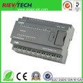 latest and innovative industrial automation controller,micro plc ELC-26DC-DA-R-CAP