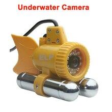 CCTV подводная камера День ночного видения Рыбалка под водой камера с кабелем ELP-UV006A