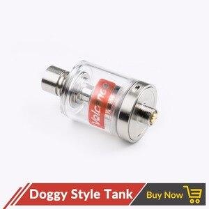 Image 5 - Volcanee SXK köpek tarzı RDA tankı MTL Atomizer kutusu Mod elektronik sigara için RTA RDTA nargile AtomIzer DIY araçları Vape atomizer