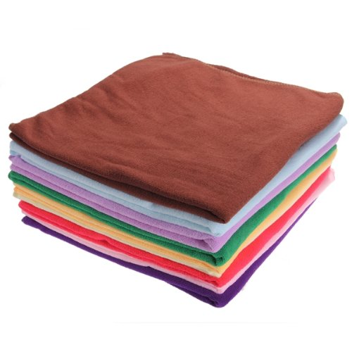 Best selling Shower Towel Bath Robe Swimwear Super Absorbent Microfiber Body Swimming