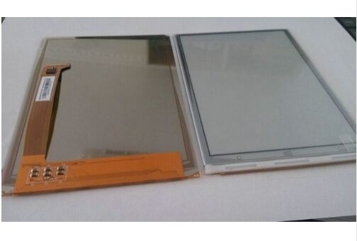 without touch panel E-Ink lcd screen Screen For Booken CyBook Muse CYBME1S Reader 6inch Ebook eReader LCD Display free shipping 6 screen ebook lcd screen for for pocketbook 615 lcd display replacement free shipping