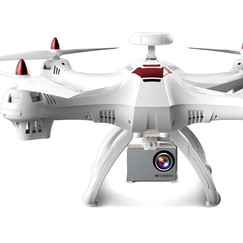 Global Drone X183 RC Helicopter GPS Dron Hover drones FPV Follow Me Quadcopter with 5.8G 1080P HD Camera RC Drone VS H501S