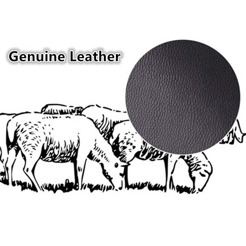 XdanqinX Genuine Leather Hat Autumn Winter New Style Men 39 s Sheepskin Leather Berets Hats Adjustable Size Tongue Cap Dad 39 s Caps in Men 39 s Berets from Apparel Accessories