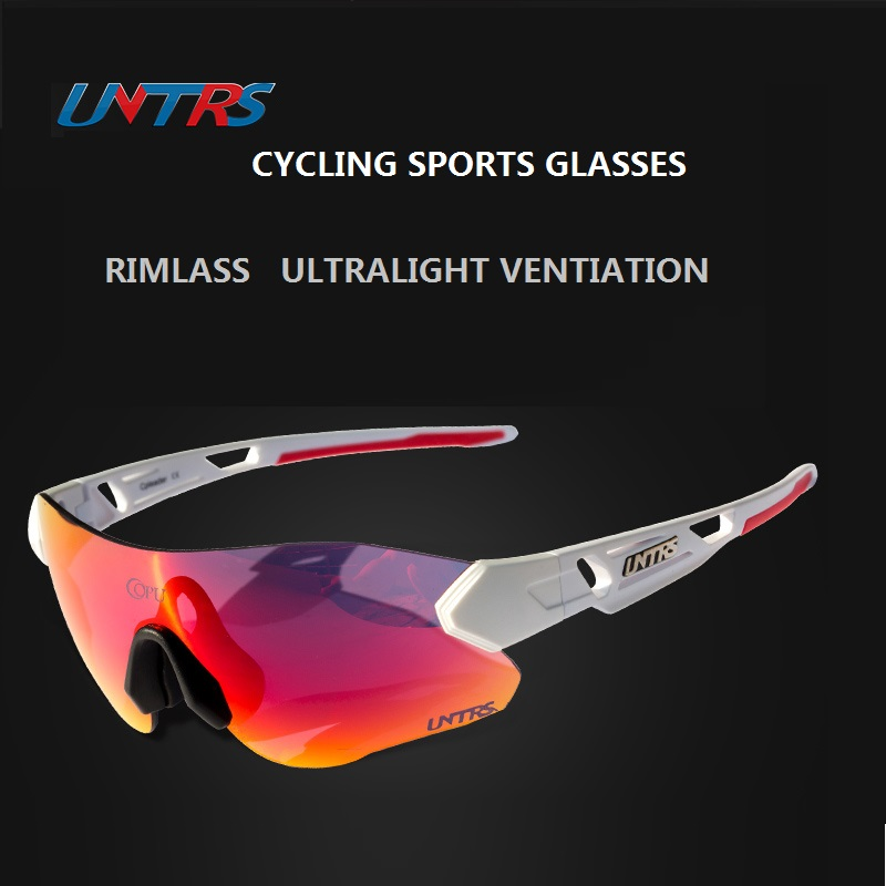 COPU Rimless Cycling Glasses Shading Mirror Sunglasses Unisex High Definition Riding glasses MTB Road Bike Outdoor Sports frog mirror pc alloy full rim casual unisex classical sunglasses glasses coffee
