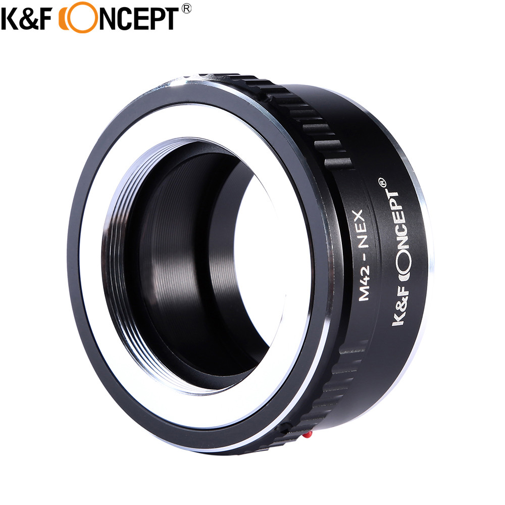 K & F CONCEPT Επαγγελματικό δακτύλιο - Κάμερα και φωτογραφία - Φωτογραφία 4
