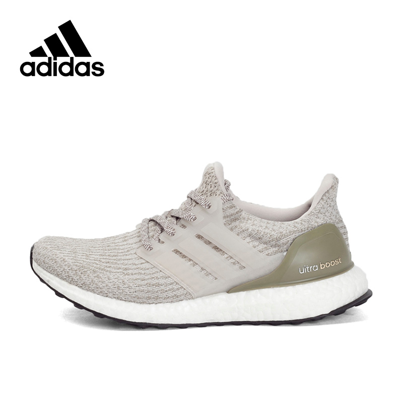 New Arrival Original Adidas Ultra Boost Men's Running Shoes Sneakers Men  Classic Outdoor Athletic