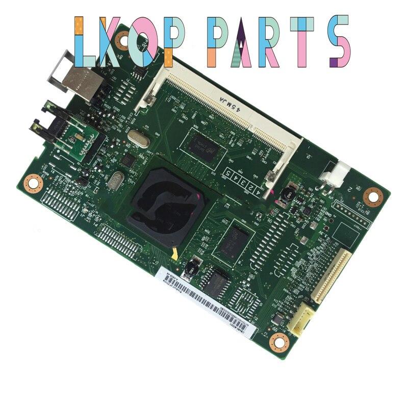 1pcs CE490-60001 CE490-67901 Formatter Board logic Mainboard Motherboard for HP Laserjet CP5225 5225N 5225DN Series
