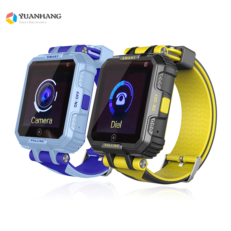 Ip67 Waterproof Smart Gps Wifi Tracker Locator Kids Baby Sos Call Remote Monitor Camera Alarm Sim Smartwatch Watch Wristwatch Products Are Sold Without Limitations Wearable Devices