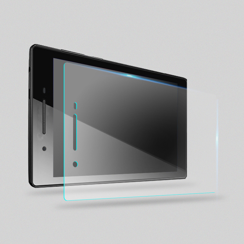 9H Premium Tempered Glass For Lenovo Tab 7 TB 7504X Tab 4 7 0 inch TB 7504F TB 7504N TB 7504 Tablet Screen Protector film Guard in Tablet Screen Protectors from Computer Office