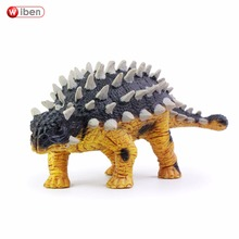 Wiben Jurassic Saichania Dinosaur Toys Action Figure Animal Model Collection Gifts Toys For Children High Quality Brinquedos