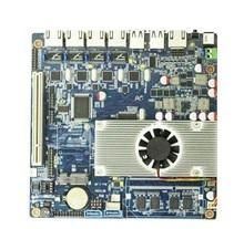 Media fanless mainbaord NET2550 motherboard industry motherboard