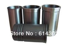 цены Diesel engine cylinder liner,for diesel engine R6105 diesel engine parts ,diesel generator spare parts