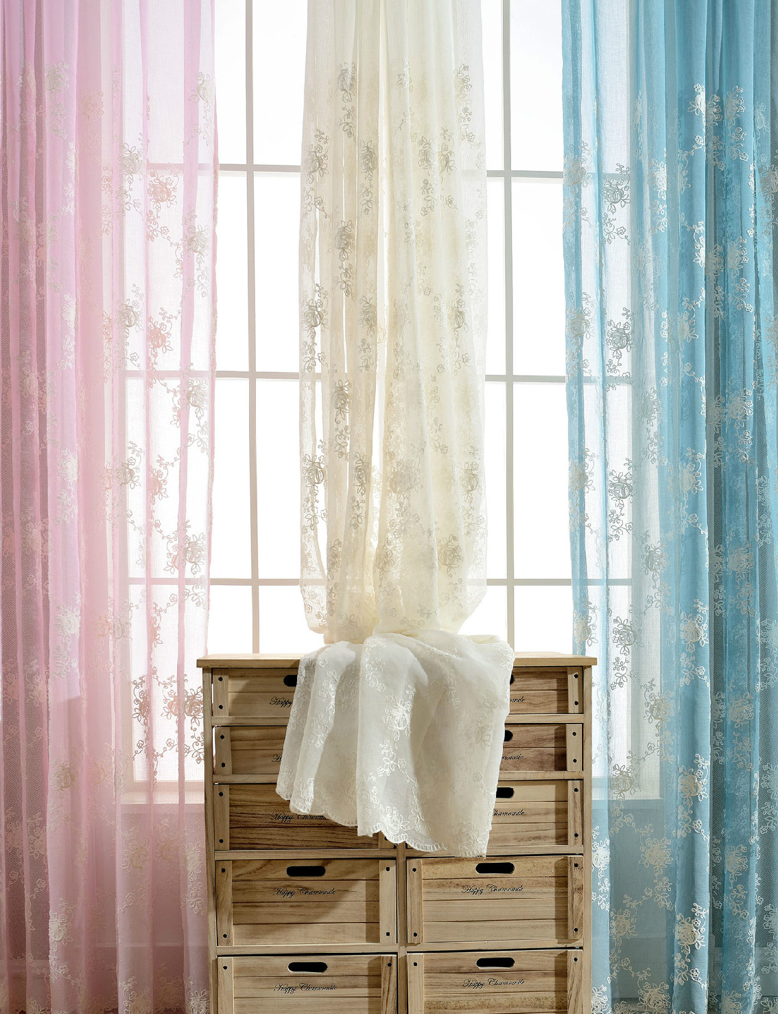Sheer Bedroom Curtains Compare Prices On Sheer Curtains Bedroom Online Shopping Buy Low