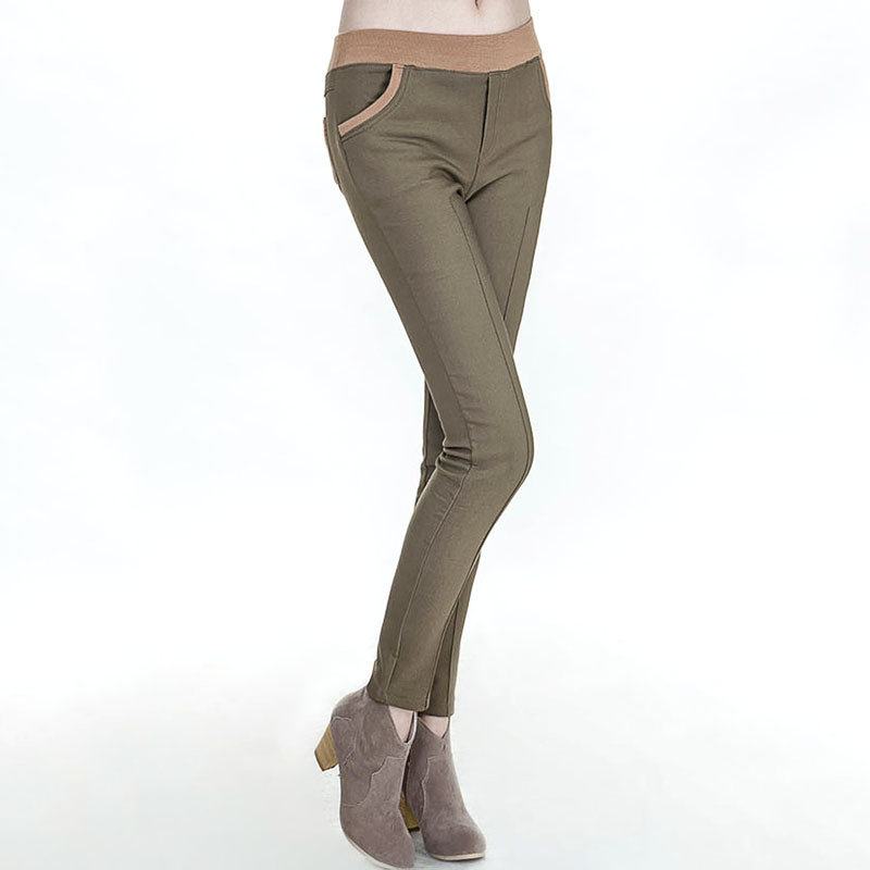 Online Get Cheap Khaki Pants Skinny -Aliexpress.com | Alibaba Group