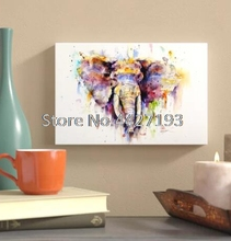 Animal Needlework DIY 5D Diamond Painting Cross Stitch Kits Elephant Full Square mosaic Drill Embroidery Decoration 5d diy full round diamond painting horse animal embroidery cross stitch mosaic needlework wall decoration