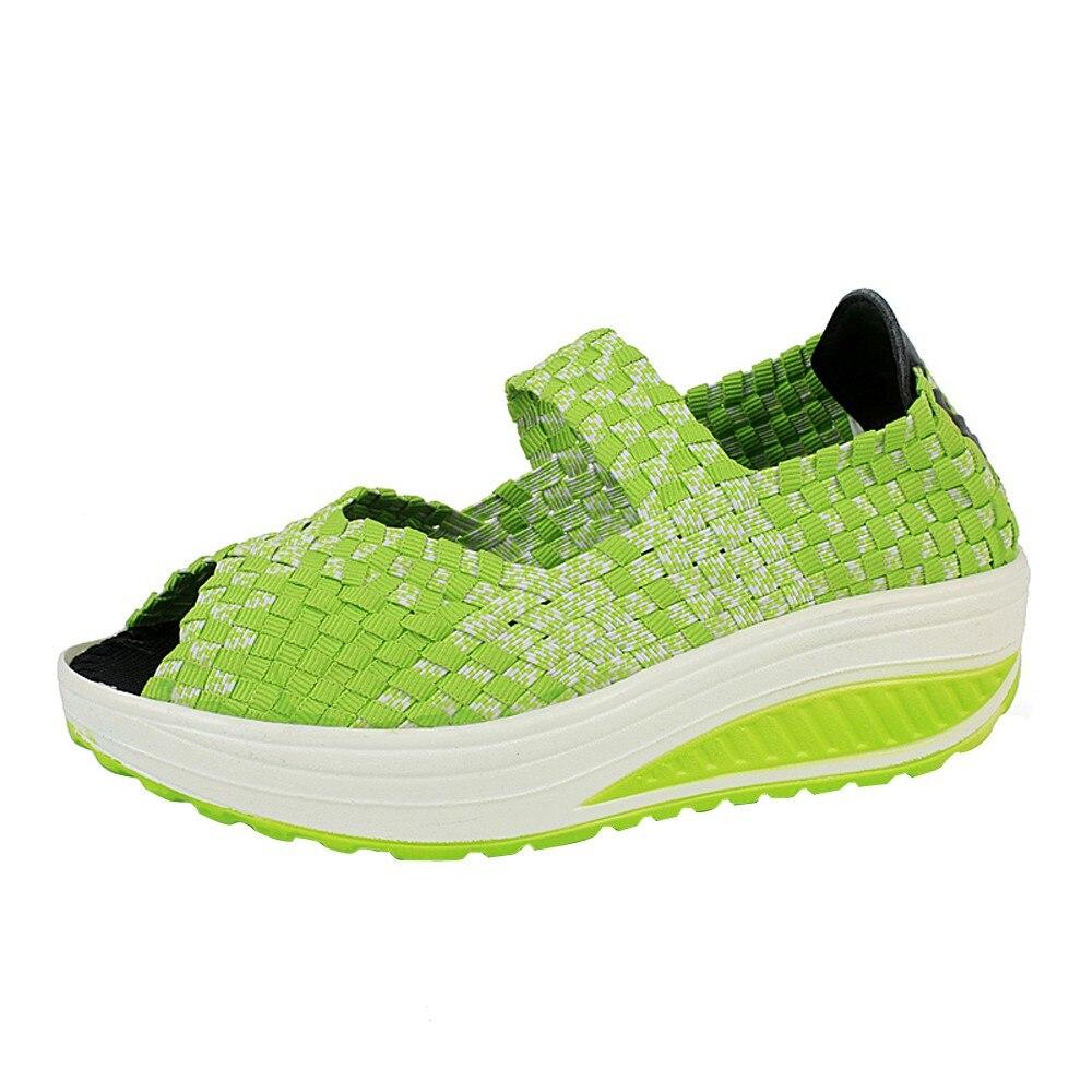 Peep Toe Shoes 16