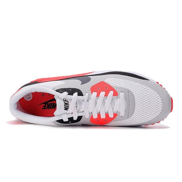 Original NIKE AIR MAX 90 Men's Low Top Running Shoes Sneakers. Previous;  Next